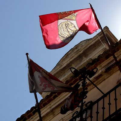El Ayuntamiento de Cuéllar consiguió convertir en positivo el remanente de tesorería en dos años
