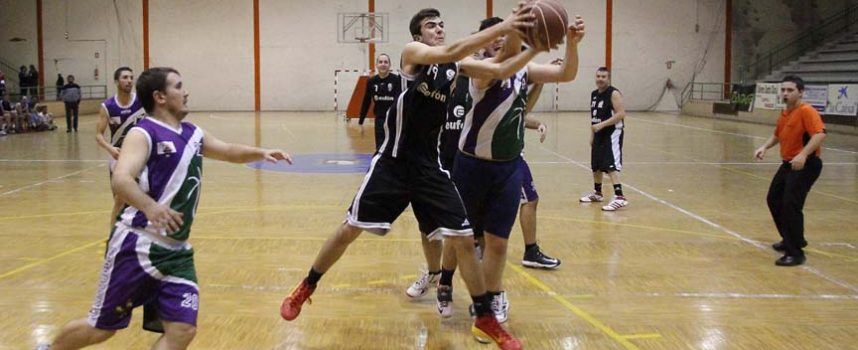 Baloncesto Cuéllar: solo dos de los nueve equipos ganaron