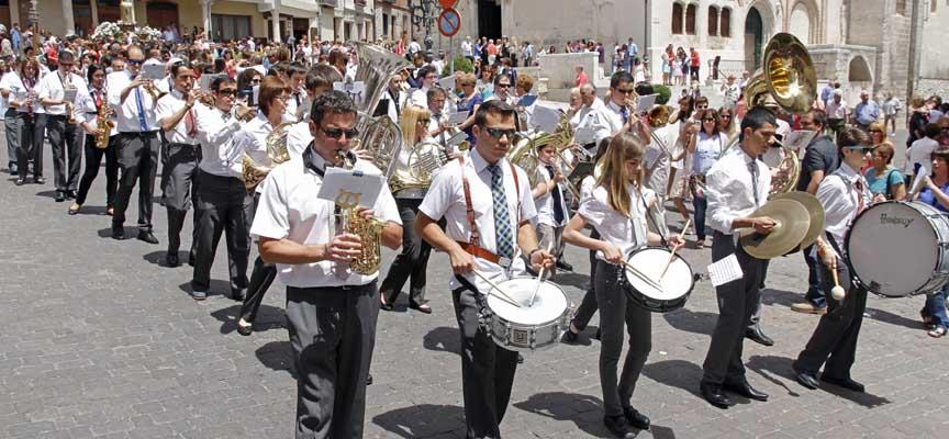 Banda Municipal de Música de Cuéllar