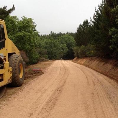 La Diputación convoca una ayuda de 300.000 euros para el acondicionamiento de caminos en la provincia