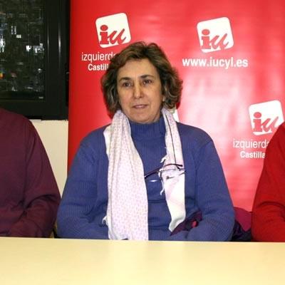 Las primarias de IU Cuéllar se cierran con tres precandidatos
