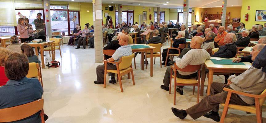 El Centro de Día reabrirá sus puertas el lunes