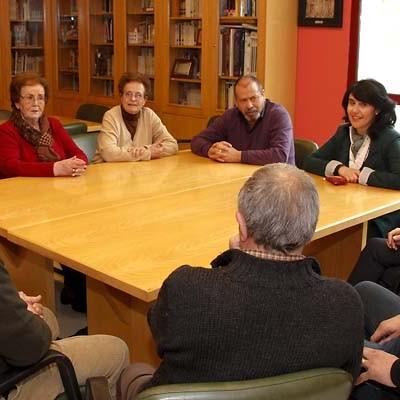 El Centro de Día de Personas Mayores reabre sus puertas a sus usuarios