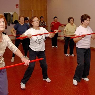 El Centro de Día de Personas Mayores inicia hoy sus talleres y cursos