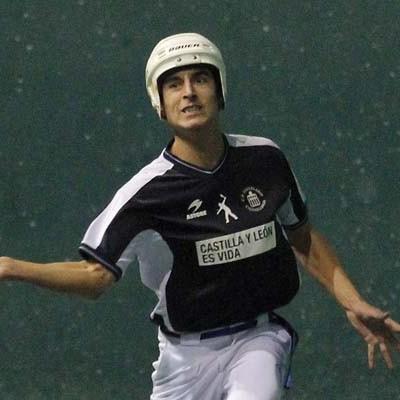 Vallelado reúne hoy a algunos de los mejores pelotaris del mundo para rememorar a Luis Baeza