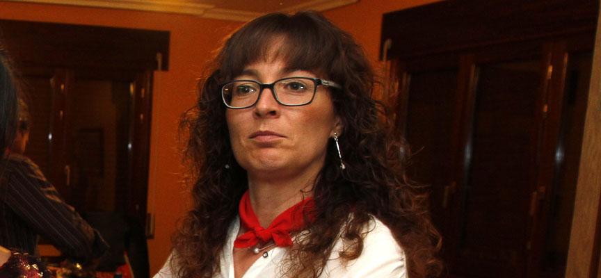 Rebeca Cobos encabezará de nuevo la lista al Ayuntamiento de Vallelado.