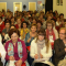 Silvia Clemente clausuró la Jornada sobre Empleo de las Mujeres Rurales de AMFAR