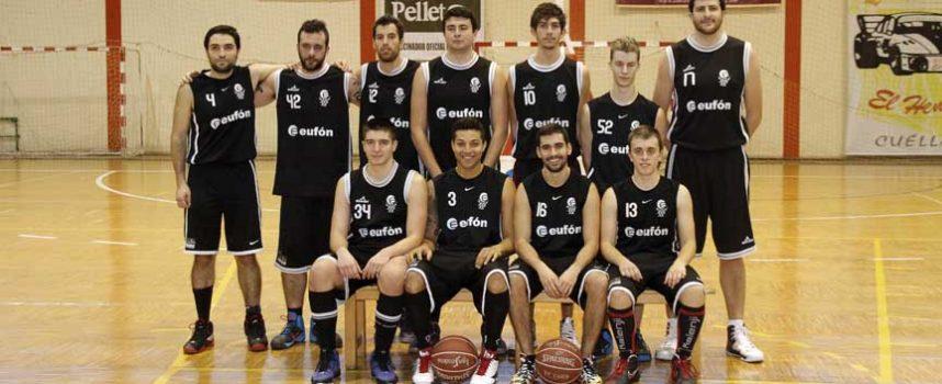 El Baloncesto Cuéllar Senior A y el Alevín mixto se clasificaron para la semifinal de la liga