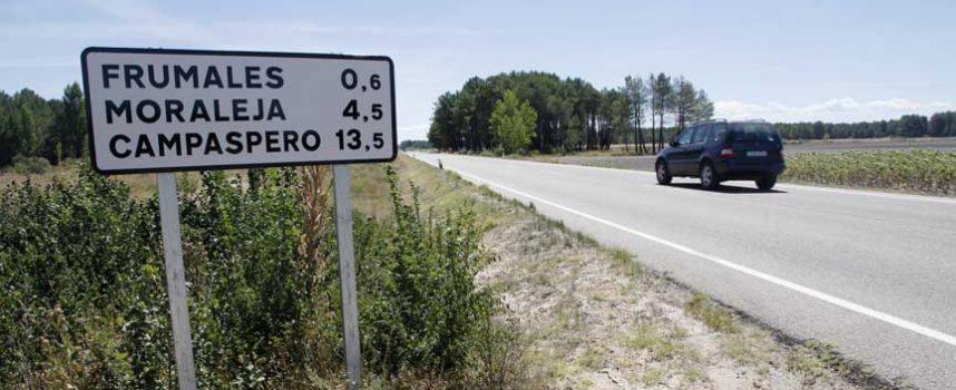Tráfico pone en marcha una nueva edición del Plan Integral de Vigilancia en carreteras secundarias
