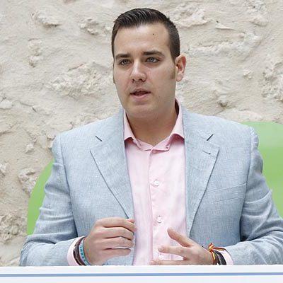 Los cuellaranos Cayetano Cuesta y Diego Montalvillo entran en el Comité Ejecutivo regional de Nuevas Generaciones