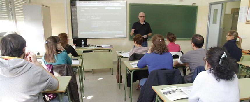 La Escuela Oficial de Idiomas abre su plazo de preinscripción