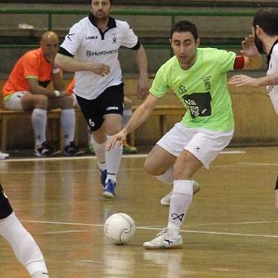 El FS Cuéllar recibe al Ventorrillo con el objetivo de asegurarse un puesto en la Copa