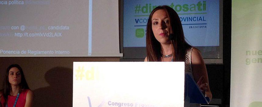 Cuéllar acogerá la Escuela de Formación de Nuevas Generaciones Segovia y la constitución de su Junta Local