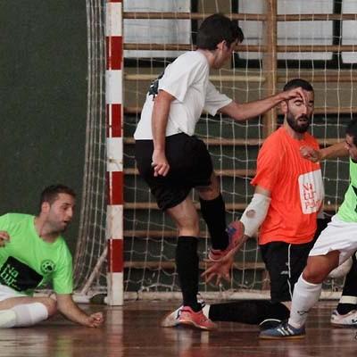 Zarzuela del Pinar es segundo de Primera Provincial tras derrotar a Marugán
