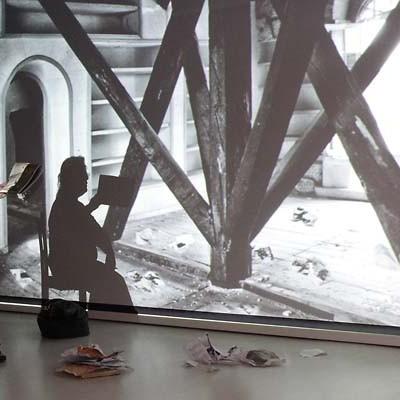 Carmen Gómez presenta su libro `Alfonsa de la Torre. Una flecha lanzada hacia lo alto en busca de una respuesta´