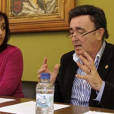 El Ayuntamiento cerró 2014 con un superávit de un millón de euros