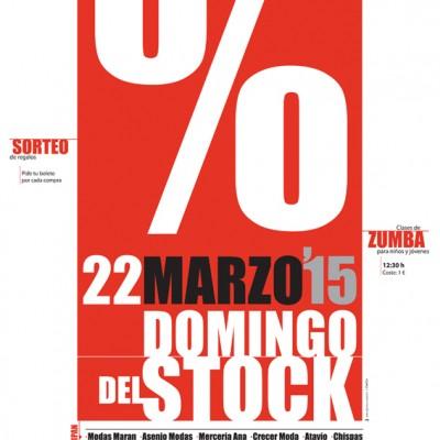 El polideportivo de Cuéllar acoge hoy el X Domingo del Stock