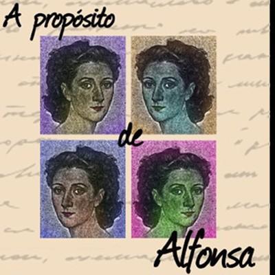 """""""A propósito de Alfonsa"""", homenaje de Festeamus a la poetisa cuellarana en el centenario de su nacimiento"""