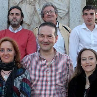 Jesús Ballesteros repite como cabeza de lista del PP en Aguilafuente