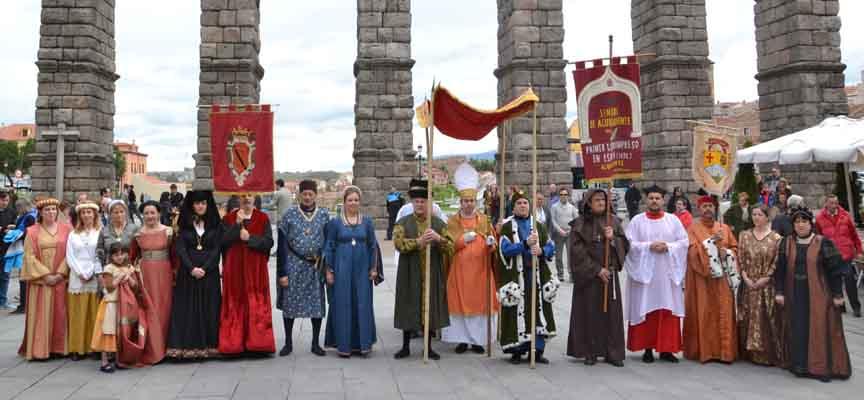 Participantes en una edición anterior.