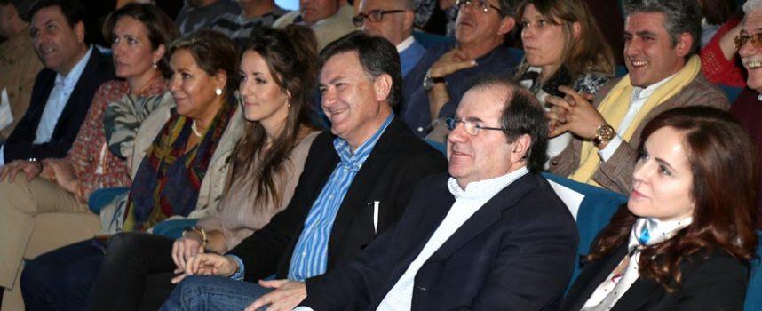 El PP de Segovia arrancó la precampaña en Carbonero el Mayor