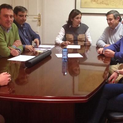 El PP aprueba nuevas candidaturas en la comarca: Vallelado, Lastras, Coca y Olombrada