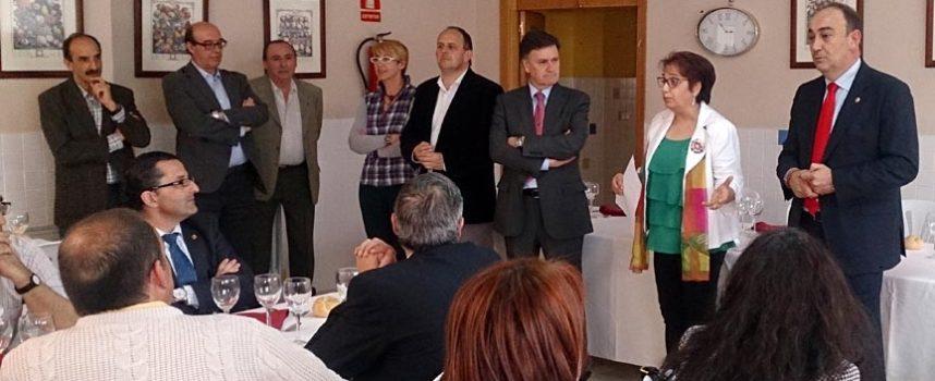 """La Residencia de Mayores """"La Alameda"""" de Nava de la Asunción celebra su 25º aniversario"""