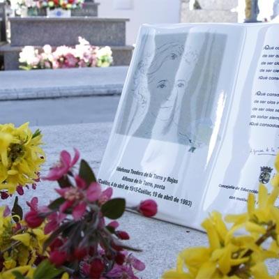 Música, poesía y danza en el I Centenario del Nacimiento de Alfonsa de la Torre