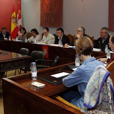 El Ayuntamiento de Cuéllar paga a sus proveedores a los 14 días de registro de las facturas