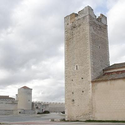 El Ayuntamiento de Cuéllar inicia la contratación de la restauración de la iglesia de San Martín