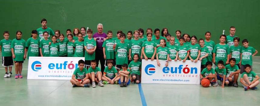La segunda jornada de la Liga Inter-Colegios de baloncesto se traslada el sábado a las canchas de San Gil
