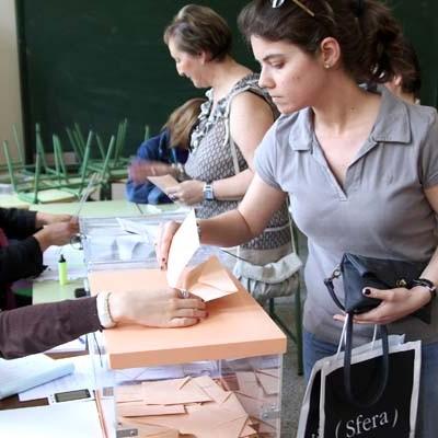 120.696 ciudadanos podrán votar en la provincia en las elecciones municipales y 121.948 en las autonómicas