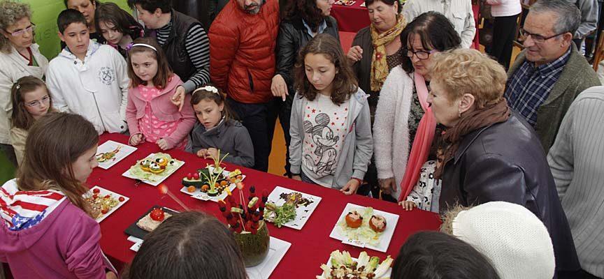 """""""Cuéllar Chef Junior""""  amplía su plazo de inscripción hasta el 28 de abril"""