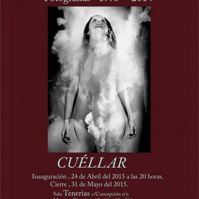 Exposición fotográfica de Rafael Pablos en la sala de Las Tenerías