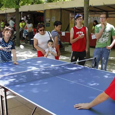 Educación, formación, deporte, música y ocio confluirán en la IX Feria de la Juventud los días 28 y 29 de mayo