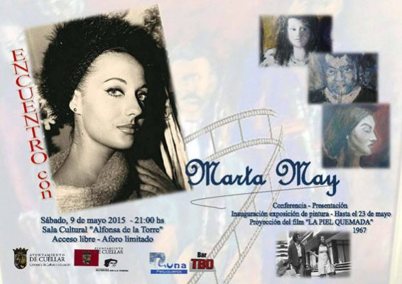 marta may