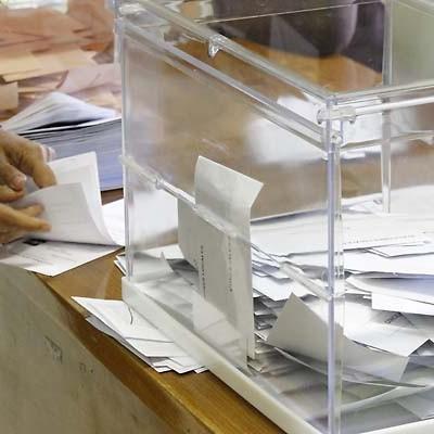Composición de las mesas electorales en Cuéllar, sus barrios y entidades locales para las elecciones del 20 de diciembre