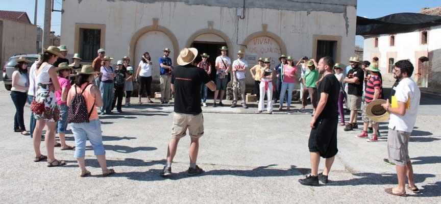 Participantes en la última edición del Foro Chico.