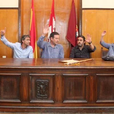 Aguilafuente presenta alegaciones a la Ley de Ordenación del Territorio