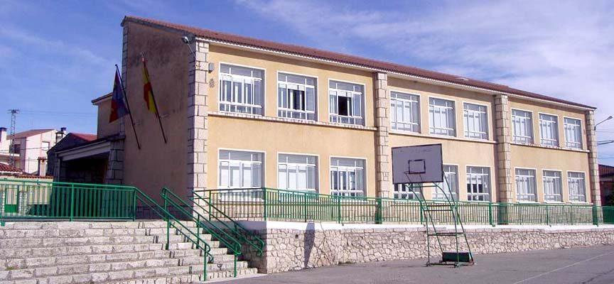 La Junta invertirá más de 39.000 euros en mejoras en los colegios de Fuentesaúco de Fuentidueña y Hontalbilla