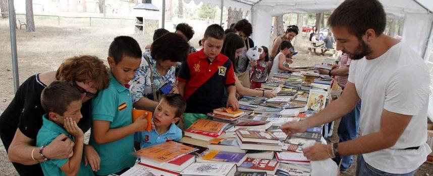 Libros y letras en torno a San Benito de Gallegos