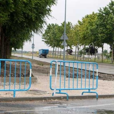 Limpieza y obras necesarias centran las peticiones al Ayuntamiento de los vecinos de San Gil