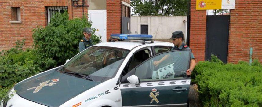 La Guardia Civil de Segovia alerta sobre la proliferación del timo de los 100 euros en varios establecimientos de la provincia
