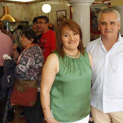 Pastelería Delicias celebra sus bodas de plata al servicio de Cuéllar y su comarca