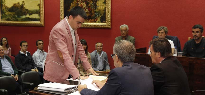 carlos-fraile-PSOE-toma posesion-ES-GGG_4058