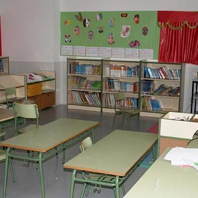 Varios municipios de la comarca acondicionarán sus colegios en verano, a través del convenio con Diputación y Junta