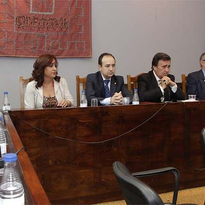 El Ayuntamiento de Cuéllar congelará las tasas e impuestos en 2018