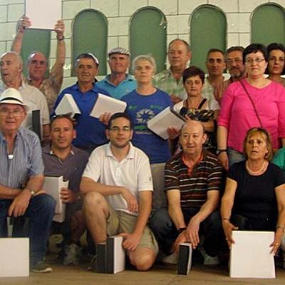 Fuenterrebollo coronó a los campeones de Juegos autóctonos del XXV Torneo interpueblos