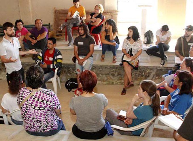 '¡Hay futuro!' en el IV Foro Chico 'La Adobera de San Martín'
