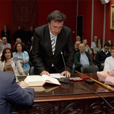 El Ayuntamiento de Cuéllar aplicará una reducción al IBI en 2016